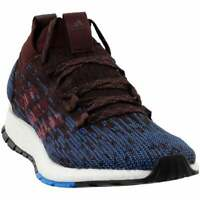 adidas Pureboost RBL  Casual Running Neutral Shoes - Blue - Mens