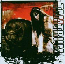 TAMTRUM Elektronic Blakc Mess CD 2006
