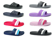 New Women's Ultra Soft Sports Slide Sandals Shower-Pool-Gym-Garden-House-