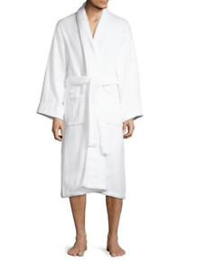 Glucksteinhome Egyptian 100% Cotton Robe 160$  SIZE L/XL