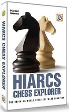 USCF Sales DEEP Hiarcs Chess Explorer Chess