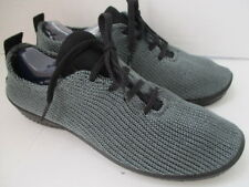 ae82386ae82fa Arcopedico Lace Up Knit Gray SHOES Size EU- 41, US: 9.5-10