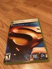 Superman Returns (Microsoft Xbox 360, 2006) VC8