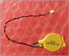 Pile CMOS rtc bios Battery Packard-Bell EasyNote TM86