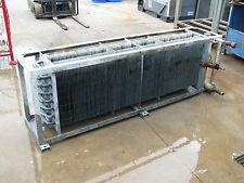 Ammonia Amonium Cooling Evaporator