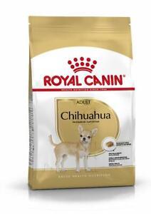 Royal Canin Chihuahua Adult Dry Dog Food - 3kg