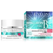 Eveline Bio Hyaluron 4d Tag und Nacht creme 40 Spf8-50ml