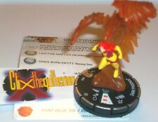 DARK PHEONIX 021 MARVEL 10TH ANNIVERSARY Marvel HeroClix