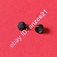 2pcs Replacement Cap Cover Windscreen for Sennheiser ME2 Lavalier Microphones