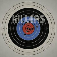 The Killers - Direct Hits [VINYL]