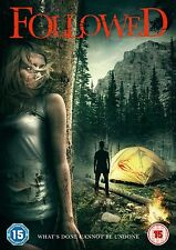 Followed (DVD) (NEW AND SEALED)
