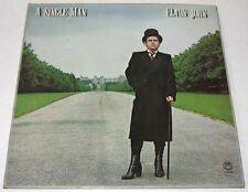 "Philippines ELTON JOHN ""A Single Man"" LP Record"