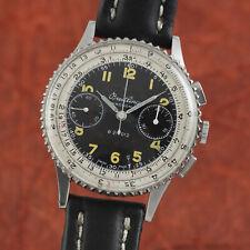 Breitling Chronomat Chronograph Handaufzug Herrenuhr Ref. 769 Vintage Klassiker