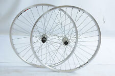 "26"" MTB BIKE WHEELS (559 x 19c) 8/9 SPEED SHIMANO CASSETTE HUBS DUAL WALL RIMS"