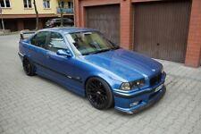 BMW 3 E36 FATLIP FRONTSPOILER Frontansatz