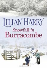 Snowfall in Burracombe,Lilian Harry