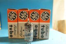 Quattro Valvole 6AU6 G. Electric