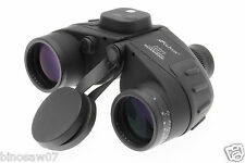 OLIVON DL COMPASS BINOCULARS 7x50 WATERPROOF NITROGEN FILLED BAK4 MULTICOATED
