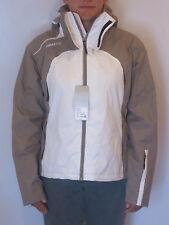 Craft PIMENT veste femmes [ gr. 38] POUR L'extérieur blanc marron neuf &