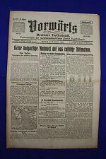VORWÄRTS (6. Oktober 1915): Keine bulgarische Antwort auf das russ. Ultimatum