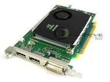 nVidia Quadro FX 580 512MB GDDR3 PCI-E x16 HP FX621AA PN 508283-001 519295-001