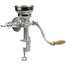 CAST IRON CORN NUTS GRAIN MILL grinder HEAVY-DUTY NEW