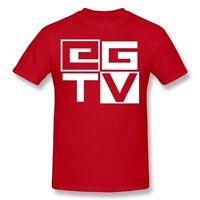 Men's EthanGamerTV Logo Short Sleeve T Shirt