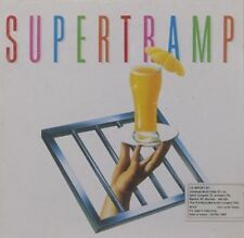 The Very Best Of Supertramp 082839709125