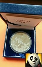 1997 STUNNING SOUTH AFRICA TWO RAND R2 SILVER PROOF COIN BOXED & COA ONLY 3,000!