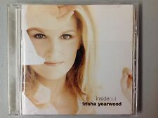 Trisha Yearwood CD - Inside Out 12 Songs