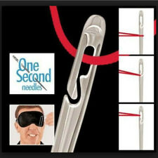One Second Needle Set of 12- As Seen On TV