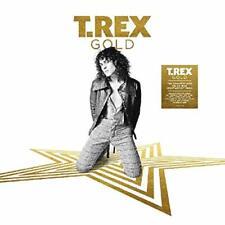 T.Rex - T.Rex Gold [VINYL]