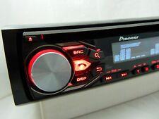 Pioneer DEH-4800BT /// Bluetooth with stream music / USB / AUX / (No:1920334)
