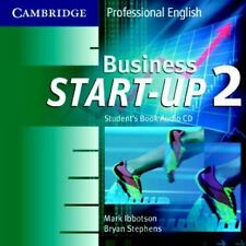 Business Start-Up 2 Set by Mark Ibbotson (2006, CD, Student Edition of Textbook)