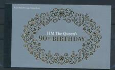 [G370839] UK good complete booklet prestige very fine MNH
