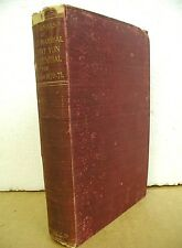 Journals of Field-Marshall Count von Blumenthal for 1866 & 1870-71 First Ed 1903