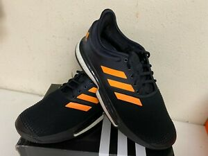 Adidas Men's SoleCourt Tennis Shoes Style EF2069