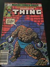Marvel Thing, Vol 1, #91