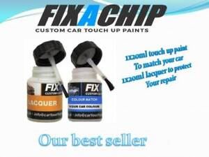LAND ROVER CAR TOUCH UP PAINT (ALL COLOURS/MODELS)