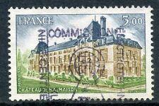 STAMP / TIMBRE FRANCE OBLITERE N° 1873 *CHATEAU DE MALMAISON