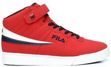 Fila Vulc 13 F 13 Mid Shoes Retro Red White Blue Grant Hill MB Spaghetti Men 10