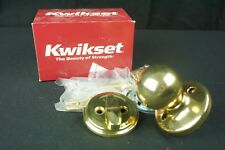 Kwikset 966P-3 Polo Interior Pack