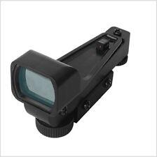 Red Dot Sight Reflex Scope Holographic 1x22x33 Reflex Riflescope New