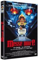 Messe noire DVD NEUF SOUS BLISTER Film d'horreur de Eric Weston