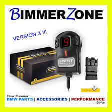 BMW Sprint Booster - 2001+ X1 / X3 / X5 / X6 (Automatic) SSBM1003S BRAND NEW V3