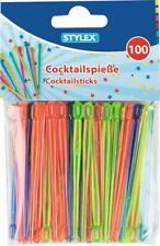 StyleX 14039 - Cocktailspieße