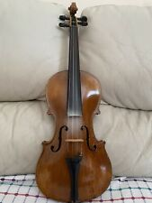old violin 4/4 - Stainer