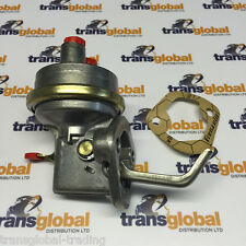 Land Rover Discovery 200tdi Mechanical Diesel Fuel Lift Pump - Bearmach ETC7869
