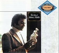 The Hits of Johnny Mathis, Johnny Mathis, Very Good CD