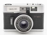 Dacora Super Dignette Electric-SR Messsucherkamera Sucherkamera Kamera